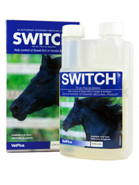 Switch Sweet Itch Formula
